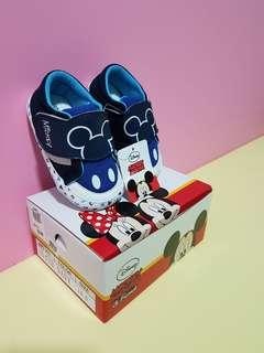 Mickey Mouse Shoe BNIB