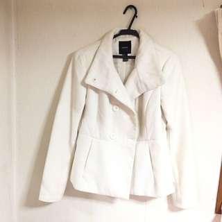 F21 winter jacket 💕