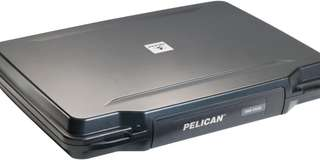Pelican 1095 Hardback Case with Liner - 15.6