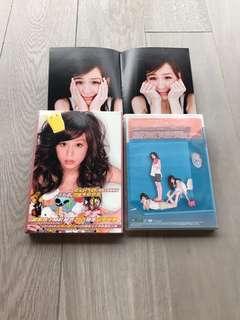 王心凌 闪耀 2005 Cyndi CD+DVD