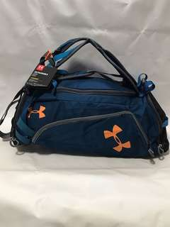 Under Armour Storm Contain Duffel Backpack