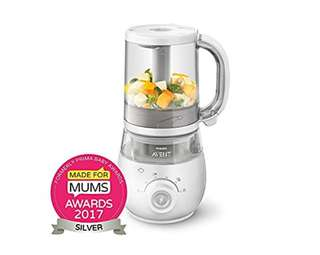 Philips Avent Healthy Baby Food Maker