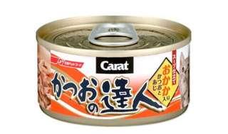 日清達人貓罐