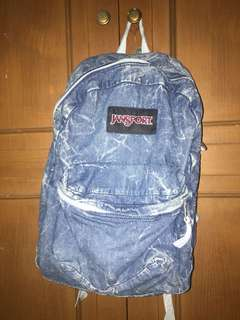 Jansport limited edition