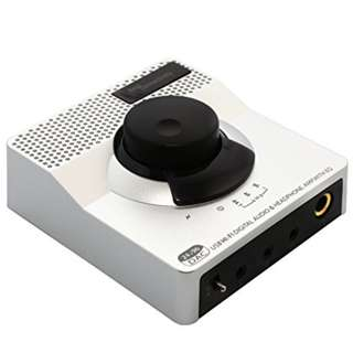 Syba Sonic SD-DAC63057 24bit 96KHz USB 2.0 plus Stereo Headphone Amplifier