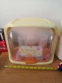 奶樽儲存盒