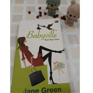 Babyville - Bayi - bayi Cinta (Jane Green)