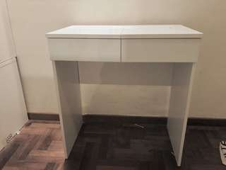 Ikea dressing table, brand new condition, moving out sale
