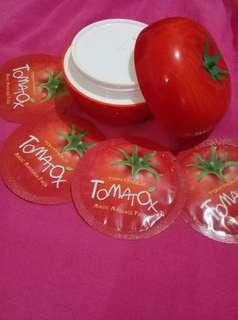 Tony Moly Tomatox Massage Cream