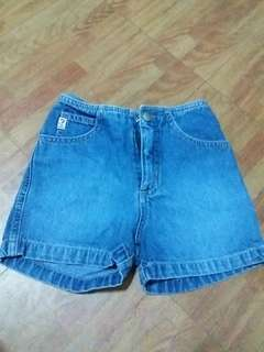 Guess shorts for kids