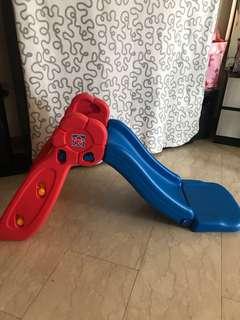 Grow 'n Up baby slide