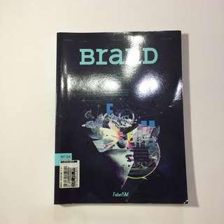 Branding book