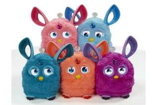 Furby connect.Preoder.New.5 colour avaible
