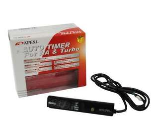 Universal APEXI Auto Turbo Timer NA & Turbo Digital LED Display