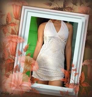 Sexy Dress/ Swimwear