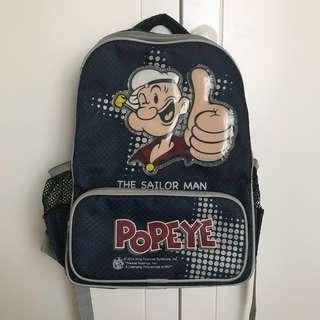Backpack Popeye