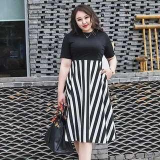 Plus Size Dress 04 - COD