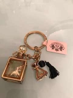 Juicy key chain