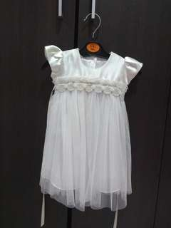 Bianne baby / flower girl dress