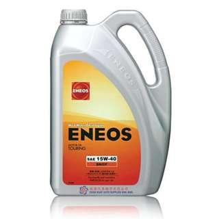 ENEOS 15W-40 4L Engine Oil