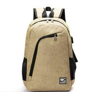 Balona Backpack  b110#*