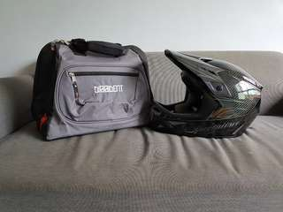 Specialized helmets carbon