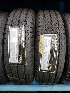 185R14T Condor Tyre