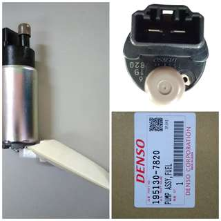 Denso Fuel Pump