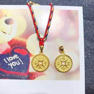 pure gold 硬金999
