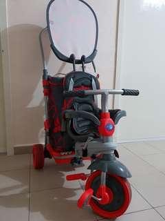 Smart Trike