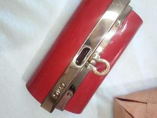 CMG Key Holder