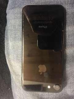 iPhone 7 ICloud locked