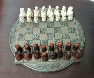 中古 國際象棋