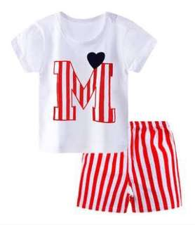 New kids clothing