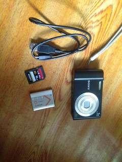 Sony Cybershot DSC-800