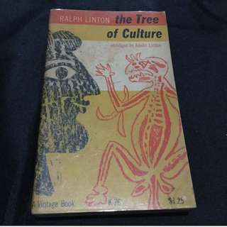 LINTON - The Tree of Culture