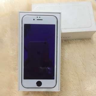 NETT 🎀 iphone 6 128gb