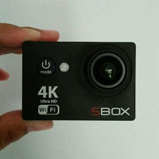 Sbox Action Cam