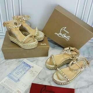 Sepatu cl