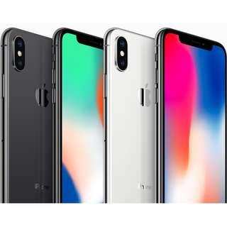 [NEW] iPhone X 256gb