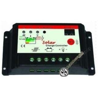 1629122 /3 太陽能 控制器12V 24v 10A 太陽能鋰電控制器 太陽能水電控制器 Solar Lithium Controller