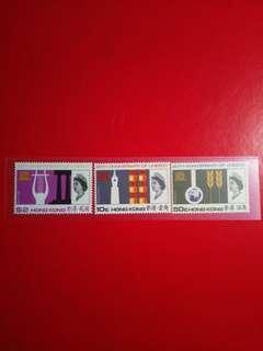 1966 聯合國文教組織