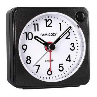 357. Mini Size Alarm Clock