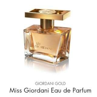 Miss Giordani Eau de Parfum