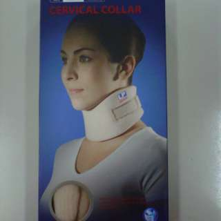 LP Support LP-906 Cervical Collar Soft Alat Pelindung Size XL