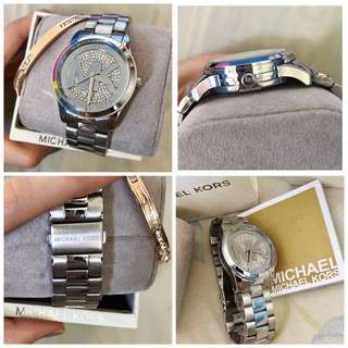 Authentic Mk watch frm US
