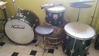 NewSound Drums