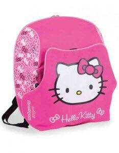 Hello kitty bag carseat