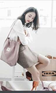 Ulzzang Korea Tote Bag