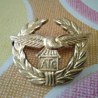 ATC Badge